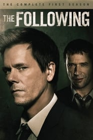 The Following 1º Temporada (2013) Blu-Ray 720p Download Torrent Dub e Leg