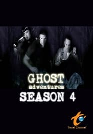 Ghost Adventures - Season 4 (2010) poster