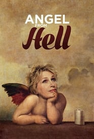 Poster Angel from Hell 2016