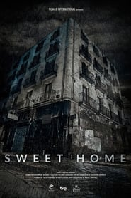 Poster for Sweet Home