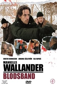 Wallander - Blodsband