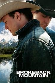 Poster for Brokeback Mountain