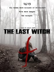 Imagen The Last Witch (HDRip) Español Torrent