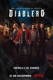 Diablero Saison 2 STREAMING VF