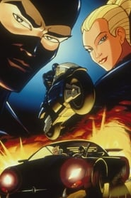Diabolik: Track of the Panther 2000