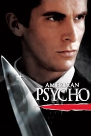 Poster American Psycho 2000