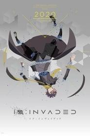 ID:Invaded: Temporada 1