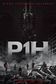 P1H: The Beginning of a New World (2020) poster