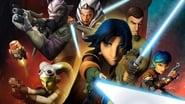 Star Wars Rebels en streaming