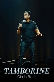 Chris Rock : Tamborine 2018