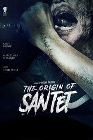 The Origin of Santet