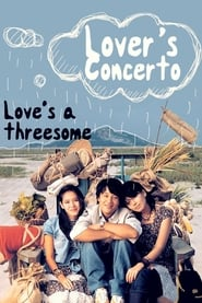 Lovers' Concerto (2002) 1080P 720P 420P Full Movie Download