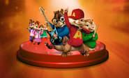 Captura de Alvin y las ardillas 2