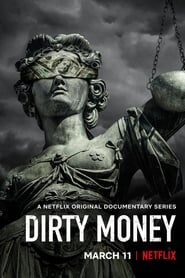 Dirty Money Season 2