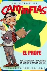 Cantinflas El profe (1971) Remasterizada HDTV