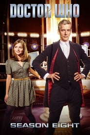 Doctor Who: 8 Temporada
