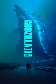 Godzilla II Rei dos Monstros (2019) Blu-Ray 1080p Download Torrent Dub e Leg