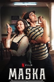 Maska (2020) 1080P 720P 420P Full Movie Download