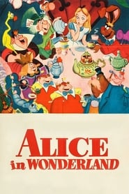 Alice in Wonderland streaming