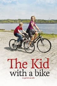 Poster for The Kid with a Bike
