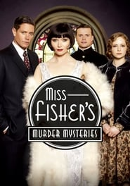 Miss Fisher's Murder Mysteries 2012