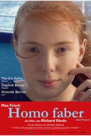 Homo Faber (Trois femmes) 2014