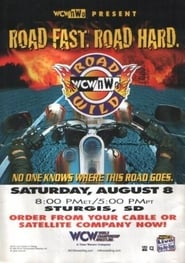 Poster WCW Road Wild 1998 1998
