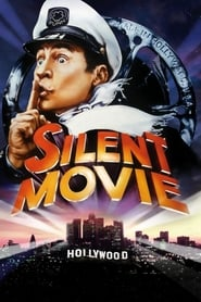 Poster Silent Movie 1976