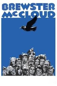 Poster Brewster McCloud 1970