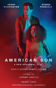 Regardez American Son Online HD Française (2019)