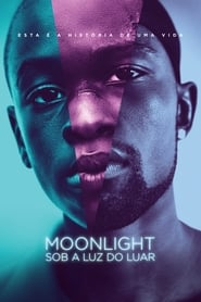 Moonlight: Sob a Luz do Luar - HD 720p Dublado