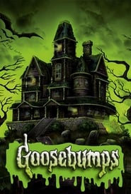 Goosebumps-Azwaad Movie Database