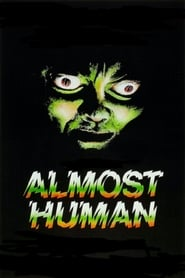 Watch Almost Human