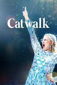 Catwalk: From Glada Hudik to New York (2020) poster