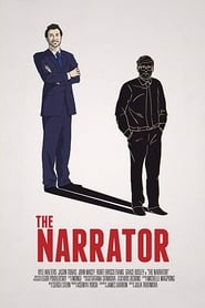 The Narrator (2019) Online pl Lektor CDA Zalukaj