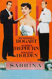 Poster for Sabrina
