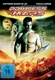 Princess of Mars 2009