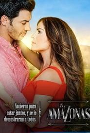Poster Las amazonas 2016