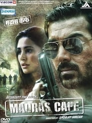 Madras Cafe (2013) 1080P 720P 420P Full Movie Download