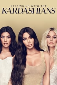 Poster Keeping Up with the Kardashians - Season 15 2019