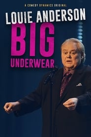 Watch Louie Anderson: Big Underwear (2018) Fmovies
