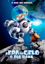 Filme – A Era do Gelo: O Big Bang