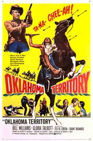 Oklahoma Territory – Το γερακι της Οκλαχομα