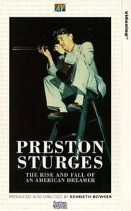 Preston Sturges: The Rise and Fall of an American Dreamer 1990