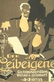 Der Leibeigene 1919