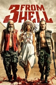 3 from Hell hindi Dubbed