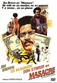 Poster Slaughter's Big Rip Off 1973