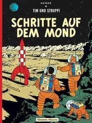 Tim und Struppi - Reise zum Mond