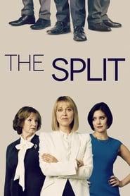 Poster The Split 2020