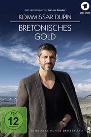 Poster Kommissar Dupin - Bretonisches Gold 2015